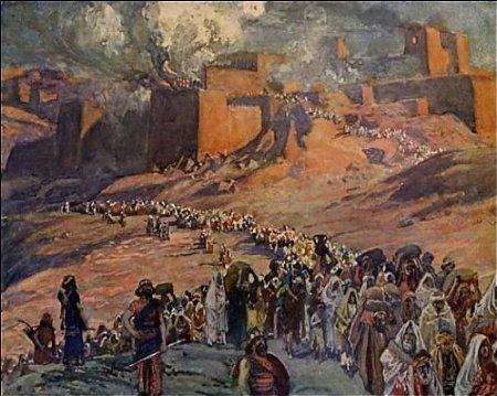 jerusalem-destruction-i TEMPLE 586